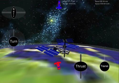 Mission2Mars Beta