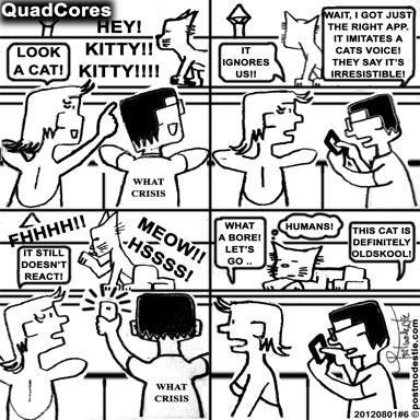 QuadCores #6