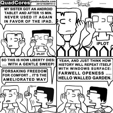 QuadCores #19