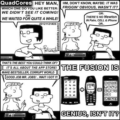 QuadCores #25