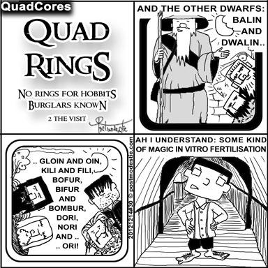 QuadCores #30