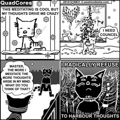 QuadCores #31