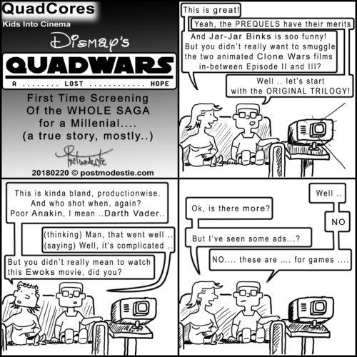 QuadCores 65