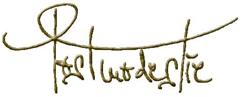 Postmodestie Logo