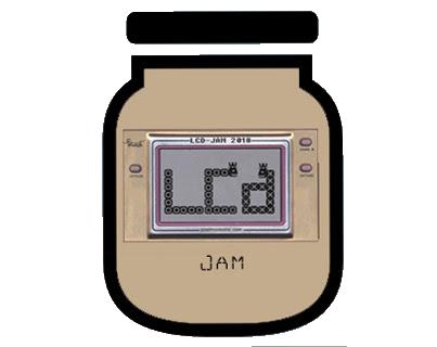 LCD-Jam 2018